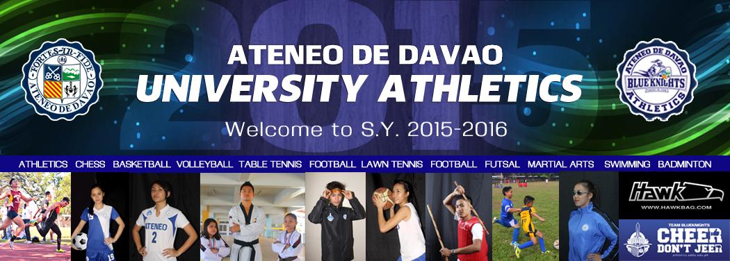 University Athletics