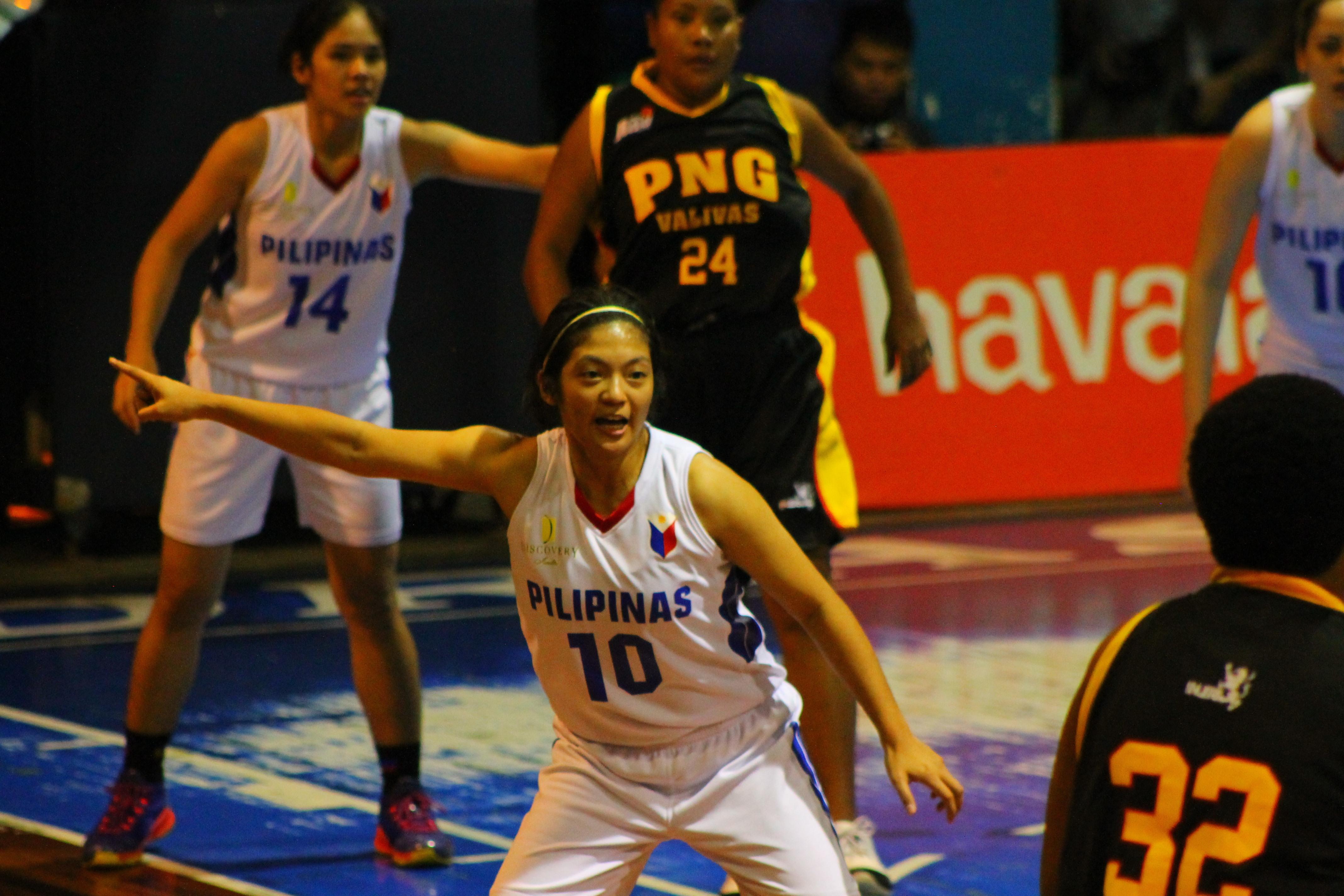 The 3rd Discovery International Women's Basketball Invitational 2015