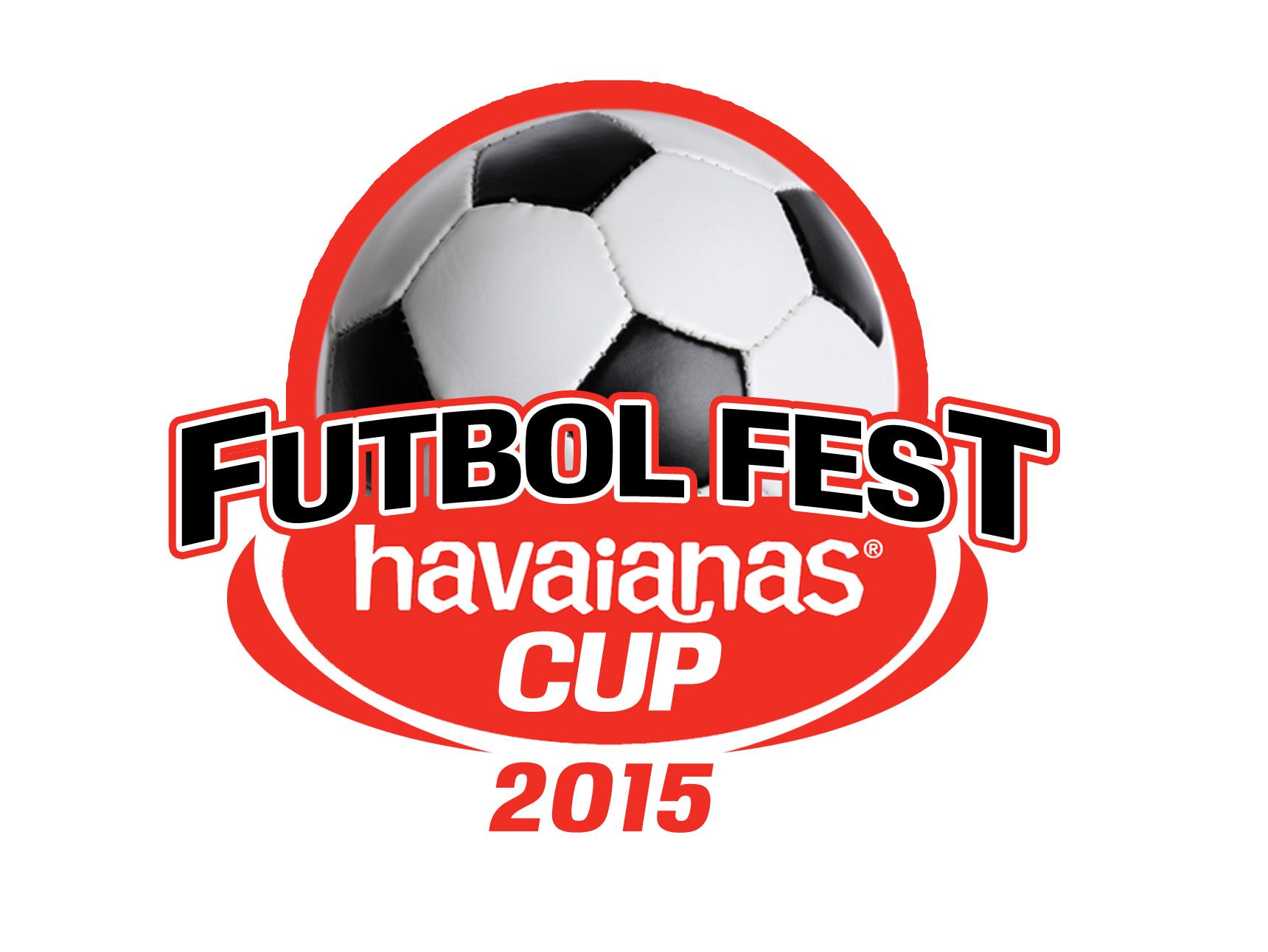 futbol fest event logo 2015
