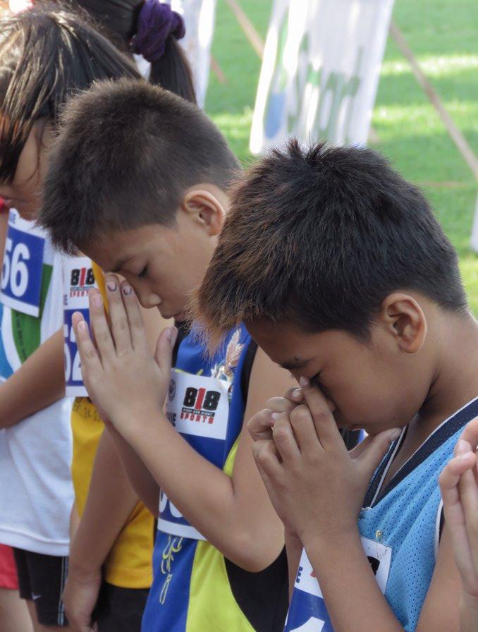 We teach athletes to lead a true Christian Athlete life