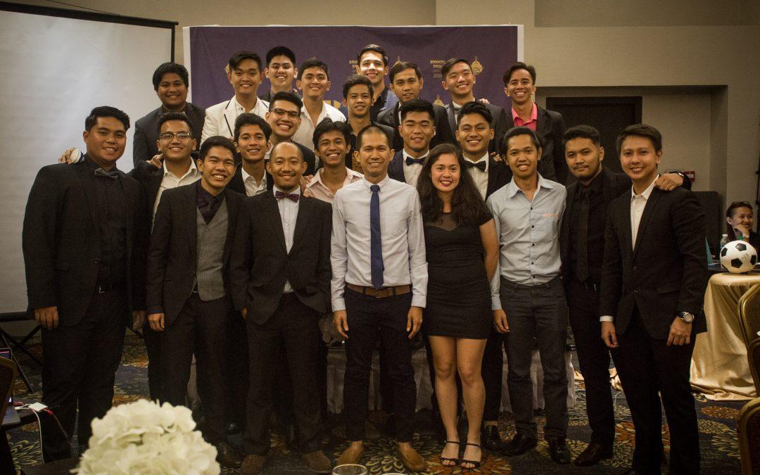 Banwag Asul 2018: ADDUMFT's Year-Ender