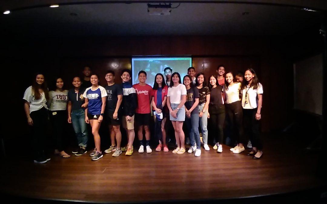 Junior Athletics Council (JAC)