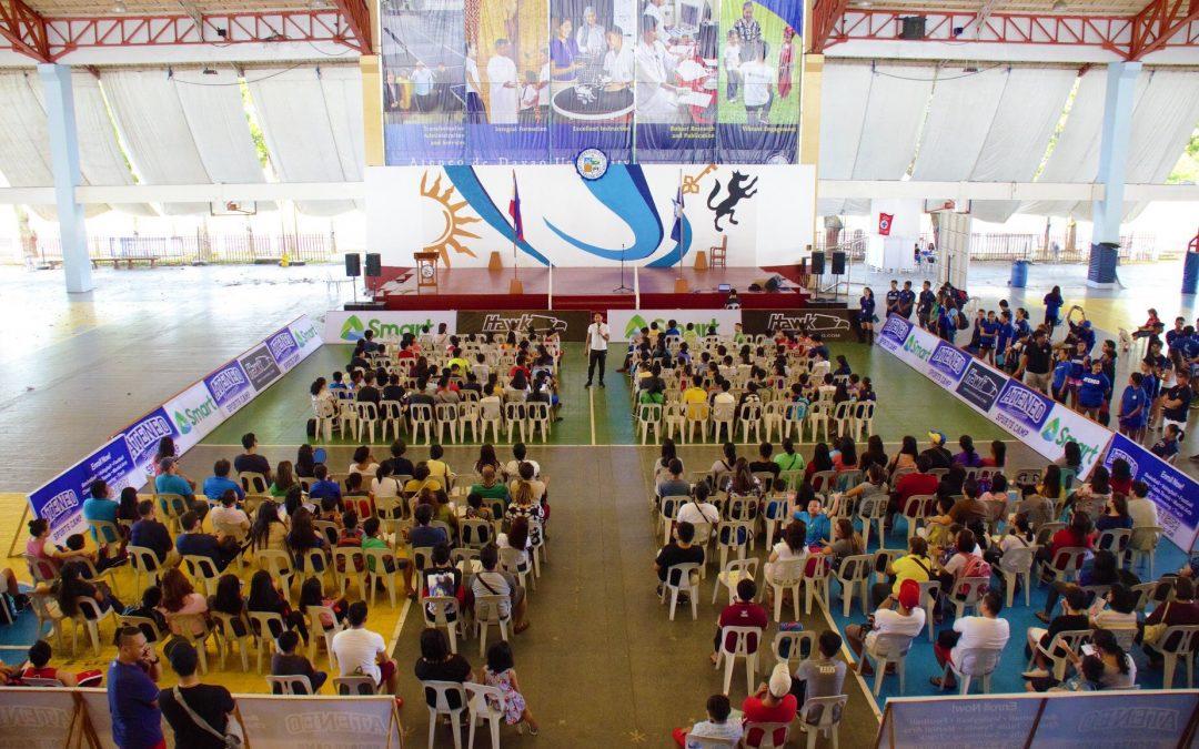 AdDU Summer Sports Camp 2019